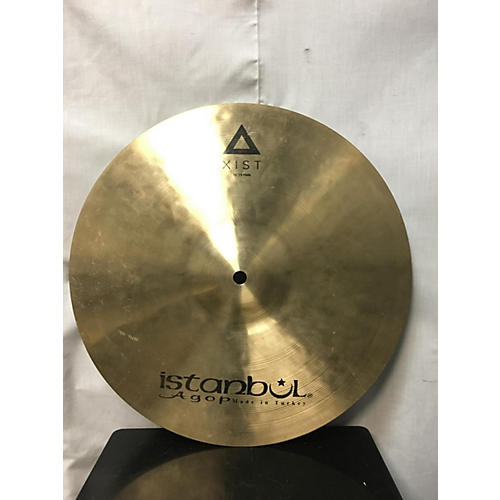 Istanbul Agop 14in XIST Cymbal