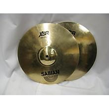 Sabian 14in XSR Hi Hat Cymbal