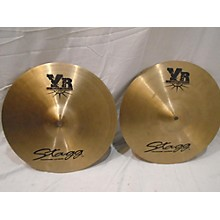 Stagg 14in YR Cymbal