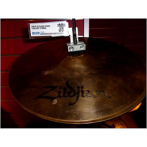 Zildjian 14in ZBT Cymbal