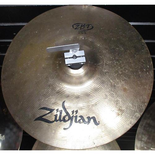 Zildjian 14in ZBT Hi Hat Top Cymbal