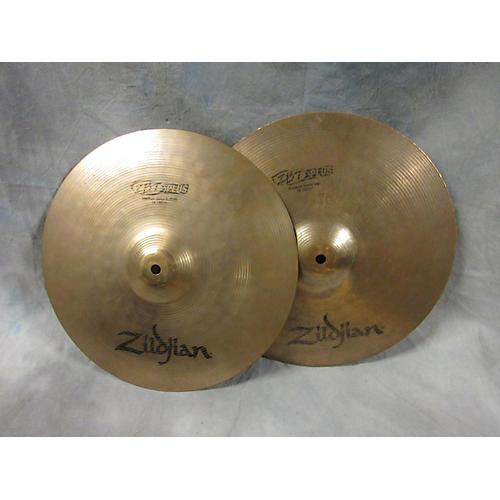 Zildjian 14in ZBT PLUS MEDIUM Cymbal