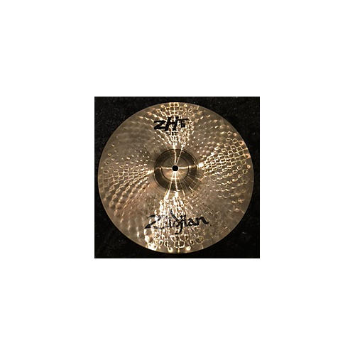 Zildjian 14in ZHT Hi Hat Bottom Cymbal