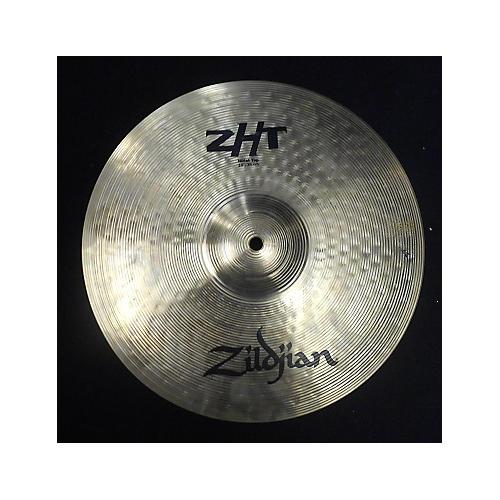 Zildjian 14in ZHT Hi Hat Top Cymbal