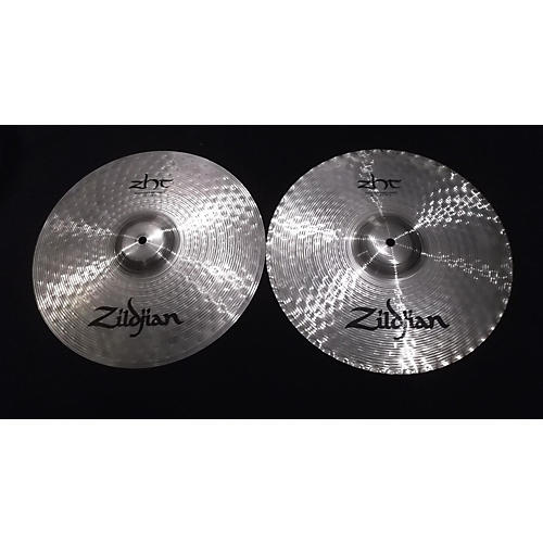 Zildjian 14in ZHT Mastersound Hi Hat Pair Cymbal