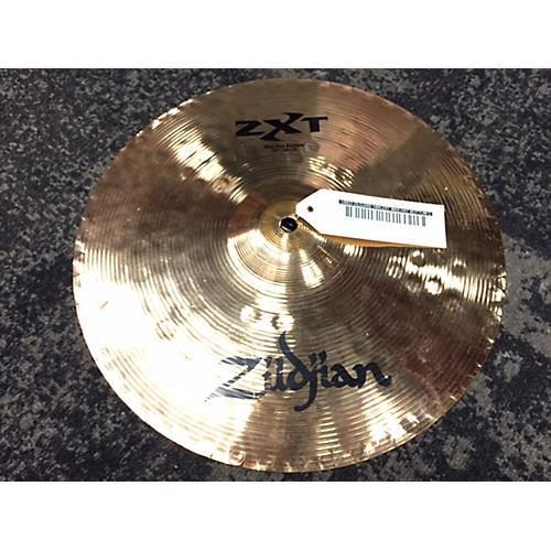Zildjian 14in ZXT MAX HAT BOTTOM Cymbal
