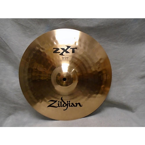 Zildjian 14in ZXT Medium Thin Crash Cymbal