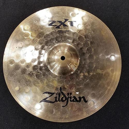 Zildjian 14in ZXT Solid Hi Hat Bottom Cymbal