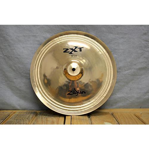 Zildjian 14in ZXT Total China Cymbal