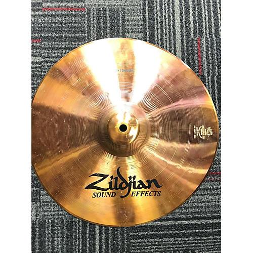 Zildjian 14in ZXT Trashformer Cymbal