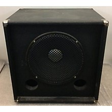Miscellaneous 15 INCH SUB Unpowered Subwoofer