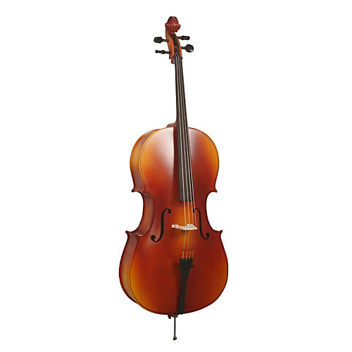 Bellafina 150S Cello Outfit