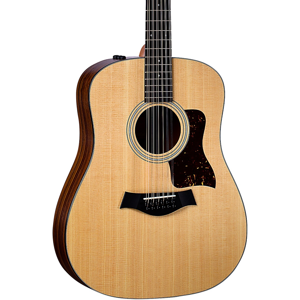 Taylor 150e Rosewood Dreadnought 12-String Acoustic-Electric Guitar