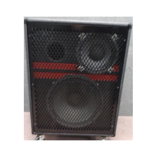 Trace Elliot 1510X Bass Cabinet