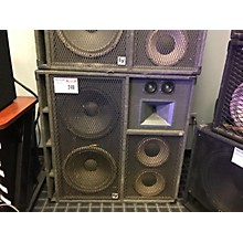 SoundTech 1510's Unpowered Monitor