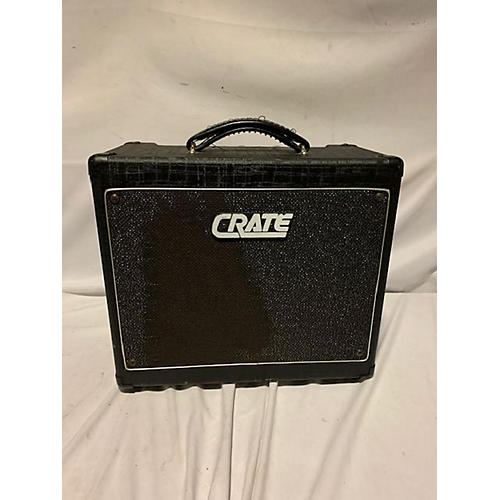 Crate 1512 V SERIES AMPLIFIER Tube Guitar Combo Amp