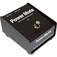Pro Co Power Mute Mic Mute Switch
