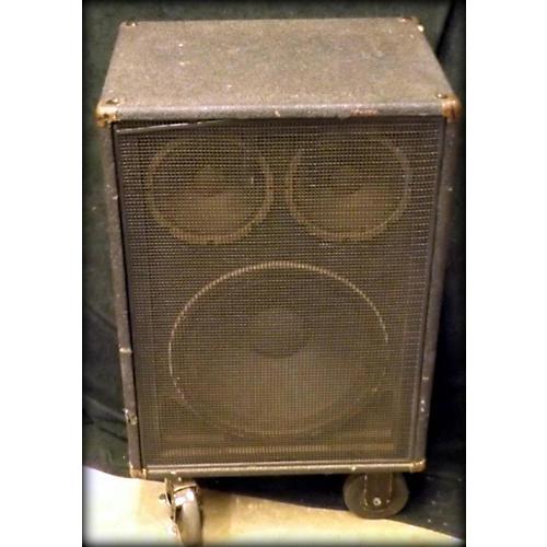 Peavey 1516 Bass Cabinet Bass Cabinet