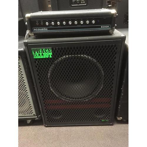 Trace Elliot 1518 1X15 300 WATTS Bass Cabinet