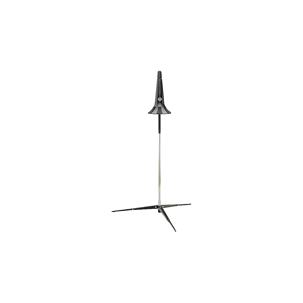 K&M 15270 In-Bell Trombone Stand