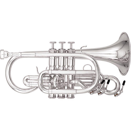 Kanstul 1530 Series Bb Cornet