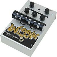 Electro-Harmonix Classics Wiggler Tube Vibrato / Tremolo