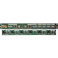 Radial Engineering Jd6 6-Channel Rackmount  ...