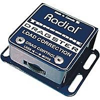 Radial Engineering T1b1 Dragster Guitar Wireless Load Correction Device