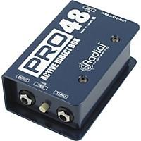 Radial Engineering Pro48 Active 48-Volt  ...