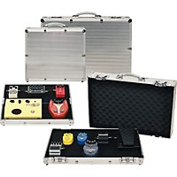 Road Runner Effects Pedalboard Silver Large