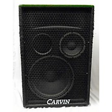 Carvin 1584 Powered Speaker