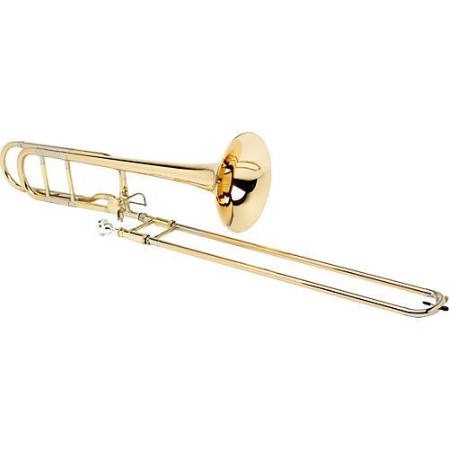 Kanstul 1588 Series F Attachment Trombone