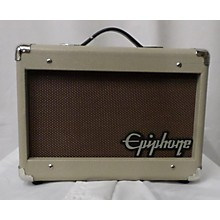 Epiphone 15C Acoustic Guitar Combo Amp