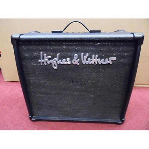 Hughes & Kettner 15DFX Guitar Combo Amp