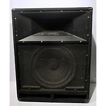 Fender 15H Bass Cabinet