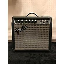 Fender 15R Frontman Series II Guitar Combo Amp