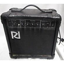 Randy Jackson 15RJ Guitar Combo Amp