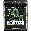 Electro-Harmonix 15Watt Howitzer Guitar Preamp and Power Amp Effects Pedal thumbnail