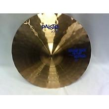 Paiste 15in 2000 Series Sound Edge Bottom Hi Hat Cymbal