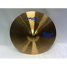 Paiste 15in 2000 Series Sound Edge Top Hi Hat Cymbal