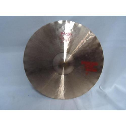 Paiste 15in 2002 Medium Hi Hat Bottom Cymbal