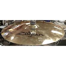 Zildjian 15in A Custom Crash Cymbal