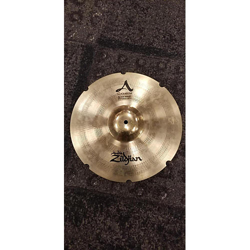 Zildjian 15in A Custom Rezo Hi Hat Bottom Cymbal