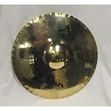 Zildjian 15in A Mastersound Hi Hat Bottom Cymbal