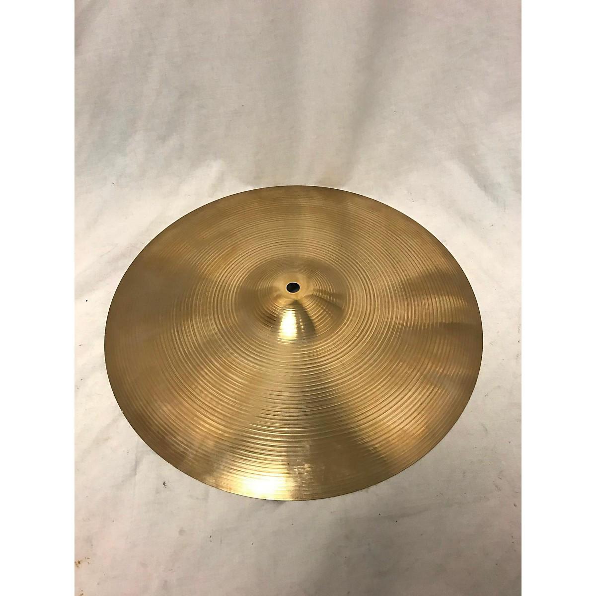 Zildjian 15in A Series Medium Thin Crash Cymbal