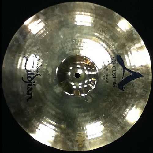 Zildjian 15in A Series Thin Crash
