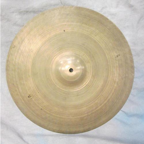Zildjian 15in A Series Vintage Crash Cymbal