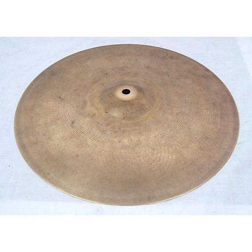 Sabian 15in AA Rock Hi Hat Top Cymbal