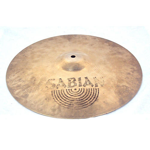 Sabian 15in AA Rock Hi Hat Top Cymbal