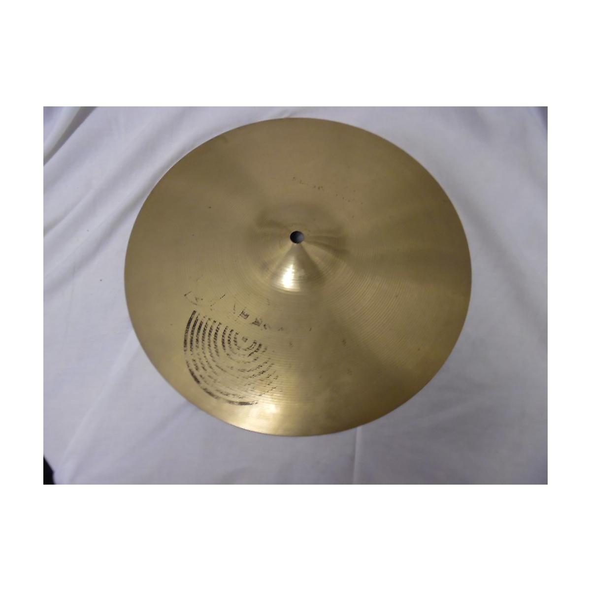 Sabian 15in AAX Crash Cymbal